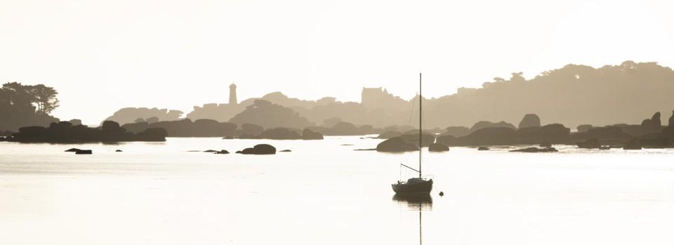 panorama de tregastel